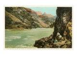 Colorado River, Grand Canyon Prints