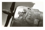 Nose Art, Dream Gal Pin-Up Poster