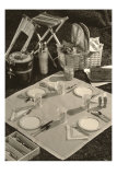 Photograph of Picnic Service Posters