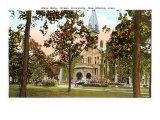 Drake University, Des Moines, Iowa Prints