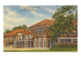 Country Club, Oak Park, Illinois Posters