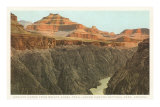 Granite Gorge, Grand Canyon Prints
