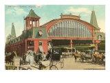 Union Station, Atlanta, Georgia Posters