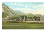 Country Club, Honolulu, Hawaii Posters