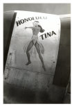 Nose Art, Honolulu Tina Pin-Up Posters