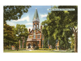 Drake University, Des Moines, Iowa Prints