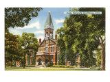 Drake University, Des Moines, Iowa Posters