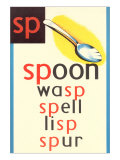 SP for Spoon Art