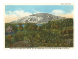 Stone Mountain, Atlanta, Georgia Prints