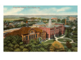 Concordia College, Ft. Wayne, Indiana Poster
