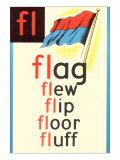 FL for Flag Prints