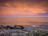 Bass Rocks, Gloucester, Cape Anne, Massachusetts, USA Photographic Print by Walter Bibikow