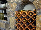 Local Wine, Crete, Lassithi Plateau, Greece Fotografie-Druck von Cindy Miller Hopkins