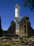 Colonia Del Sacramento, Colonia, Uruguay Photographic Print by Jerry Ginsberg