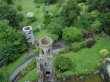 Blarney Castle, Ireland Fotodruck von Cindy Miller Hopkins