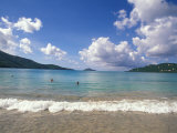 Magens Bay, St. Thomas, Caribbean Photographic Print by Alan Klehr