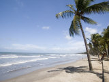 Manzanilla Beach, Trinidad, Caribbean Photographic Print by Diane Johnson