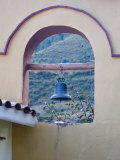 Liberador Valle Sagrado Lodge, Sacred Valley of The Incas, Peru Photographic Print by Diane Johnson