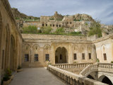 Old Buildings, Mardin, Turkey Photographic Print by Darrell Gulin