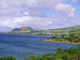 Coastal, Roseau, St. Kitts, Caribbean Photographic Print by David Herbig