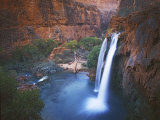 Havasu Falls, Grand Canyon, Arizona, USA Photographic Print by Charles Gurche