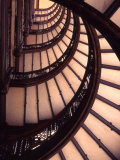 Rookery Building Designed by Burnham & Root, Chicago, Illinois, USA Photographic Print by Alan Klehr