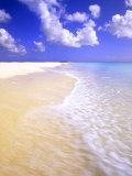 Low Bay Beach, Barbuda, Antigua Photographic Print by Michael DeFreitas