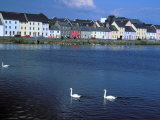 Galway Bay, County of Galway, Ireland Photographic Print by Marilyn Parver