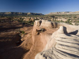 Devil's Garden, Escalante National Monument, Utah, USA Photographic Print by Diane Johnson