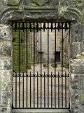 Palace of Holyrood House, Edinburgh, Scotland Fotografisk tryk af Cindy Miller Hopkins