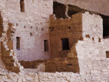 Cliff Palace Dwelling, Mesa Verde National Park, Colorado, USA Photographic Print by Rolf Nussbaumer