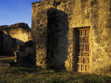 San Antonio Missions National Historic Park, San Antonio, Texas, USA Photographic Print by Rolf Nussbaumer