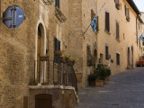 Montepulciano, Val D&#39;Orcia, Siena Province, Tuscany, Italy Photographic Print by Sergio Pitamitz