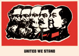 United We Stand Prints by  20th Century Chinese School