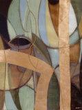 Bronzed Whimsey I Art