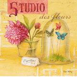 Studio des Fleurs Prints by Angela Staehling