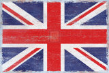 Union Jack Art by Ben James