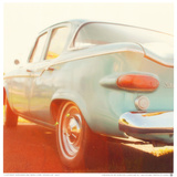Vintage Car Prints by Mandy Lynne