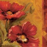 Bouquet d'amour I Poster par Pamela Gladding