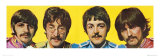 The Beatles, Sergeant Pepper's Lonely Heart Club Band Posters