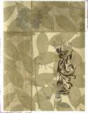 Wildflowers and Filigree II Giclee Print by Jennifer Goldberger