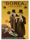 Borea Giclee Print by Leonetto Cappiello