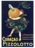 Curacao Pizzolotto Giclee Print by Leonetto Cappiello