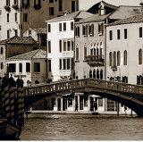 Ponte Venezia Prints by Bret Staehling