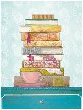 Novel Story Prints by Arnie Fisk