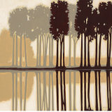 Arbor Creek II Prints by Norman Wyatt Jr.
