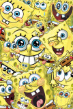 Spongebob Juliste