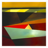 Prism 1 Giclee Print by Gregory Garrett