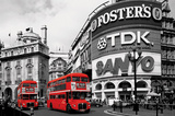 Piccadilly Circus Prints