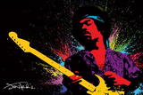 Jimi Hendrix Psters